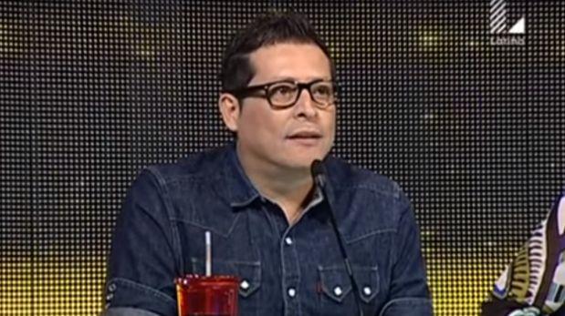 "¿Carloncho volvió a ""Yo soy""?: locutor apareció en cásting"
