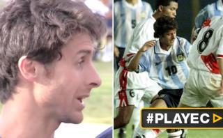 """Pablo Aimar: """"Argentina tiene cómo ganar partidos sin Messi"""""""