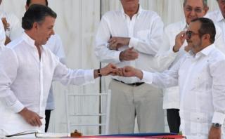 Colombia: Renegociar acuerdo de paz depende de las FARC
