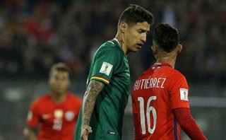 Boliviano Nelson Cabrera se defendió y criticó a chilenos