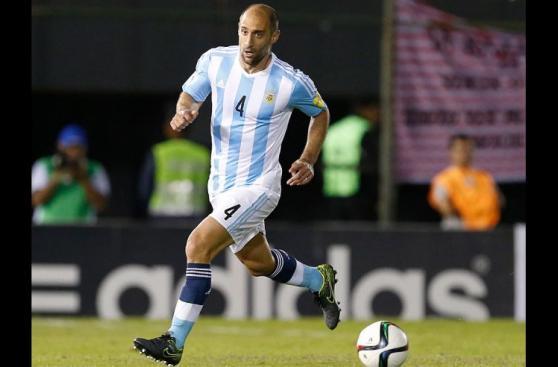 Selección argentina: este el once que enfrentará a Perú [FOTOS]