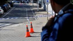 Bruselas: Presunto ataque terrorista deja dos policías heridos