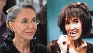 Florinda Meza quiere volver a interpretar a la 'Chimoltrufia'