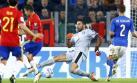 ¿Blooper o error de Gianluigi Buffon? Así fue el gol de España