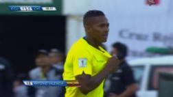 Ecuador: mira el gol de Antonio Valencia contra Chile [VIDEO]