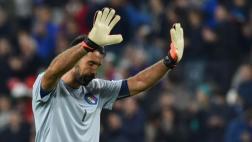 """Italia sobre Buffon: """"Es el más grande, pero no es una máquina"""""""