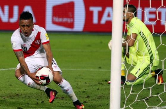 Perú vs. Argentina: postales del vibrante duelo en el Nacional