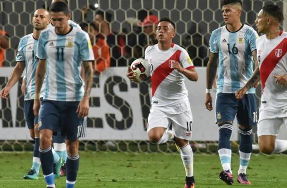 Selección: ¿Qué dijo la prensa argentina del empate en Lima?