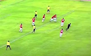 """""""Falta de actitud"""" de la selección de Chile indignó a hinchas"""