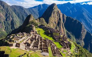 Perú figura entre los 10 mejores destinos para visitar en 2017
