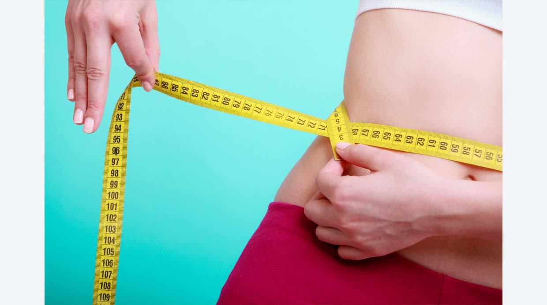 En la variedad está la clave para perder peso
