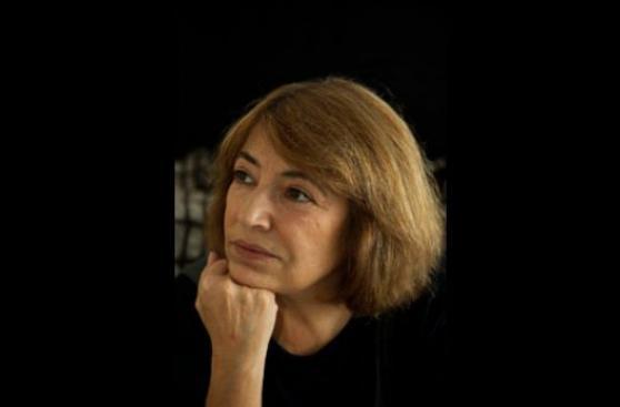 Un pasaje de la nueva novela de la escritora Marcela Serrano