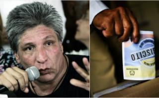 Ex secuestrado de FARC cree que habrá otro plebiscito en 2017