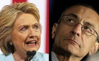 WikiLeaks filtra miles de correos de jefe de campaña de Clinton