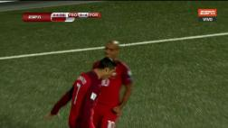 Cristiano Ronaldo marcó este golazo ante Islas Feroe [VIDEO]