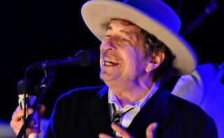 Bob Dylan, primer músico en ganar el Nobel de Literatura