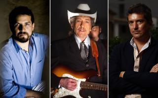 Nobel de Bob Dylan genera controversia en el gremio literario