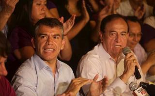 Guzmán criticó designación en Cofopri de abogado que lo tachó