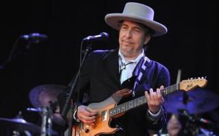 Bob Dylan: razones por las que merecía el Nobel de Literatura