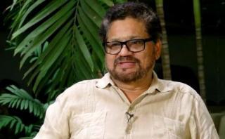 """FARC: """"Si Uribe no pudo ganar la guerra, que permita la paz"""""""