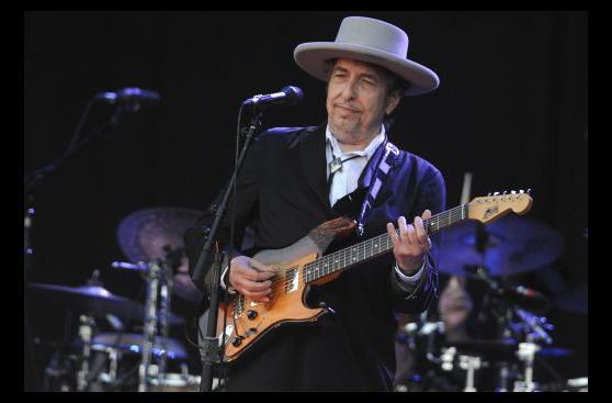 """Like a Rolling Stone"", la canción emblema de Bob Dylan"