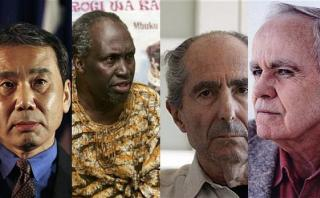 """""""Eternos nominados"""" al Nobel de Literatura que debes leer"""