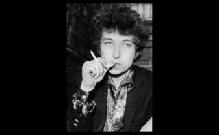 How does it feel, Bob Dylan?