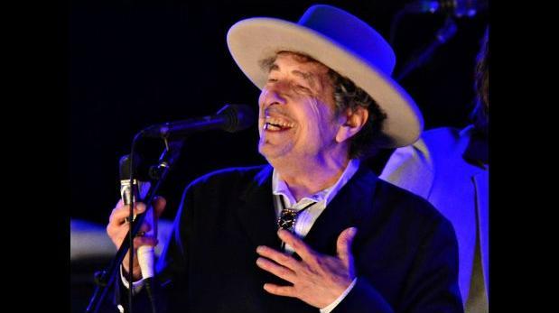 Bob Dylan, el poeta disruptor
