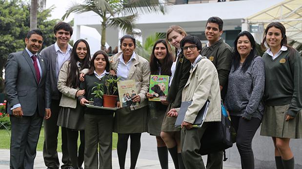 Niños y jóvenes lideran proyectos pro animales