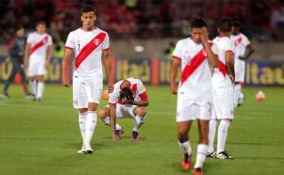 Eliminatorias Rusia 2018: ¿Qué viene para la selección peruana?