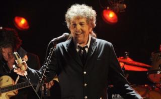 Bob Dylan: su música se escucha 500% más en Spotify tras Nobel