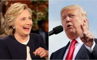 Clinton tiene 95% de probabilidades de ganar elección en EE.UU.