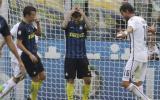 Inter de Milán perdió 2-1 ante Cagliari como local por Serie A