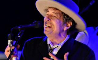 Bob Dylan no responde a la Academia y esta no lo contactará más