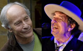 Richard Ford celebra Nobel de Literatura para Bob Dylan