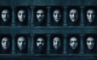 """Game of Thrones"": actriz de la serie dejó Facebook por acoso"