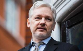 """WikiLeaks denuncia que ente """"estatal"""" cortó internet de Assange"""