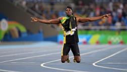 Usain Bolt anunció la fecha en la que se retirará del atletismo