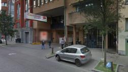 Bruselas: Presunto ladrón tomó 15 rehenes en un supermercado