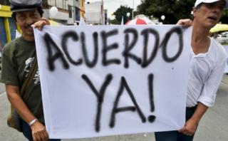 Colombia acercará propuesta para destrabar paz con las FARC