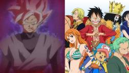 """Dragon Ball Super"" igualó en ráting a ""One Piece"""