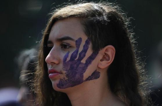 #NiUnaMenos: Mujeres en el mundo se unen al clamor de Argentina