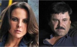 """Kate del Castillo sobre El Chapo: """"No me arrepiento de nada"""""""