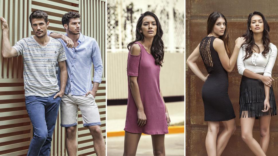 Mira las tendencias primavera verano 2017 y renueva tu closet for Tendencias moda verano 2017