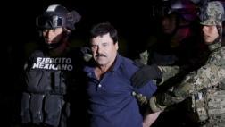 ¿De qué se acusa a El Chapo Guzmán en Estados Unidos?
