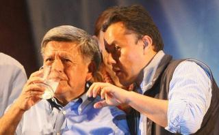 "APP toma ""con tranquilidad"" fallo a favor de César Acuña"