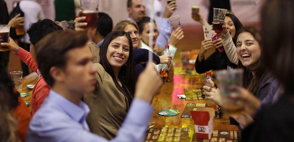 ¿Cómo disfrutar del Oktoberfest? Mira qué hacer cada día