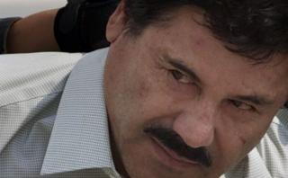 El Chapo Guzmán dice que experimenta pérdida de memoria