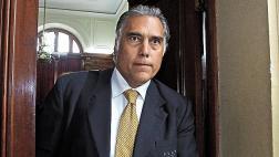 """Juez libera a Francisco Boza y dice que fiscal lo """"sorprendió"""""""
