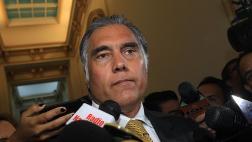 """""""Francisco Boza se llevó pruebas importantes"""", afirma fiscal"""